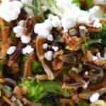 recette-vegetarienne-riz-chevre-romarin
