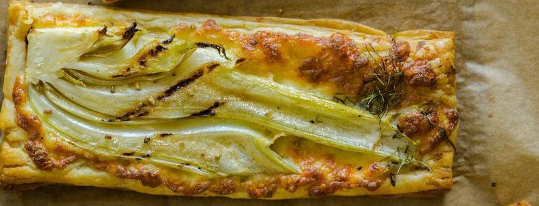 recette-vegetarienne-tartelette-fenouil