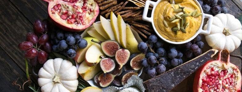 Menu végétarien - Semaine du 29 octobre