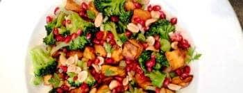 recette-vegetarienne-salade-patate-douce-brocoli