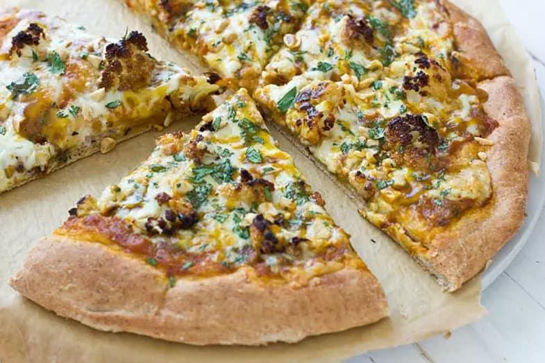 recette-vegetarienne-pizza-chou-fleur