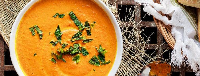 recette-vegetarienne-soupe-carottes-gingembre