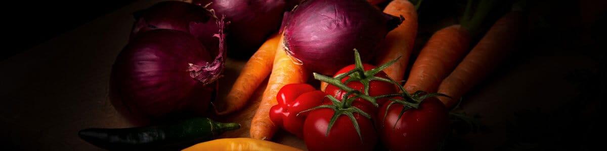 Créez vos propres menus végétariens