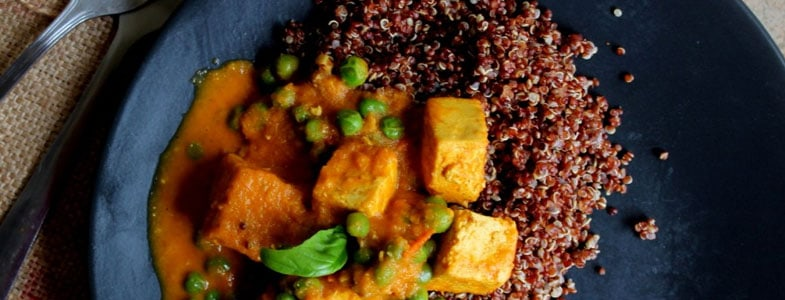 recette-vegetarienne-tofu-tikka-masala-quinoa-rouge