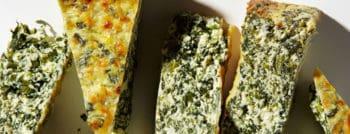 recette-vegetarienne-quiche-ricotta-cresson
