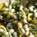 recette-vegetarienne-rubas-courgettes-grilles-haricots-blancs-pesto