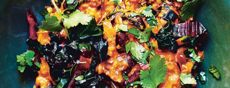 recette-vegetarienne-one-pot-haricots-rouges