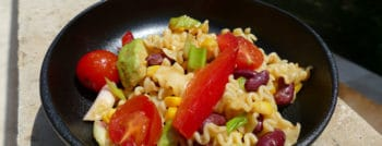 recette-vegetarienne-salade-tex-mex