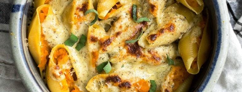 recette-vegetarienne-conchigioni-farcis-courge