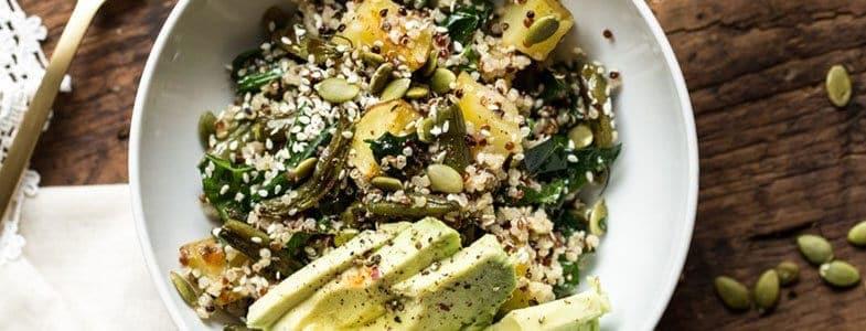 recette-vegetarienne-salade-chaude-automne-quinoa