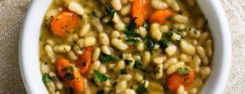 recette-vegetarienne-flageolets-carottes