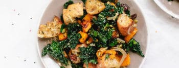recette-vegetarienne-panzanella-courge