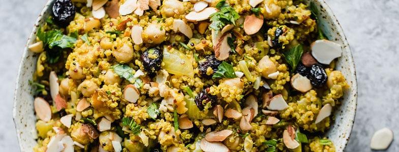 recette-vegetarienne-quinoa-orientale