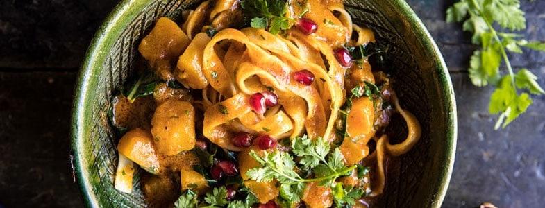 recette-vegetarienne-tagliatelles-curry-courge-poivre-kampot