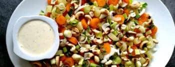recette-vegetarienne-salade-carottes-noix-cajou