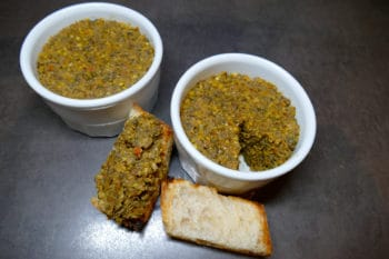 recette-vegetarienne-terrine-lentilles