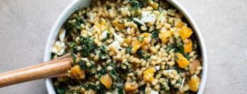 recette-vegetarienne-epeautre-chou-kale