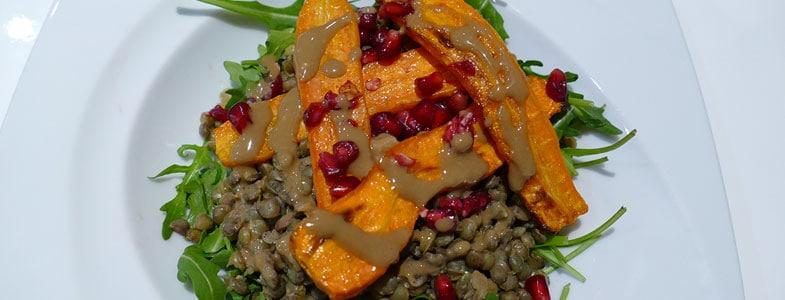recette-vegetarienne-lentilles-carottes-tahin