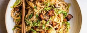 recette-vegetarienne-nouilles-udon-tofu-grille