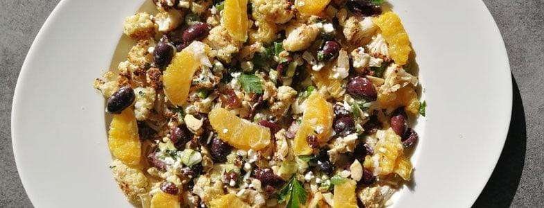 recette-vegetarienne-salade-chou-kalamata