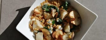 recette-vegetarienne-epeautre-topinambour