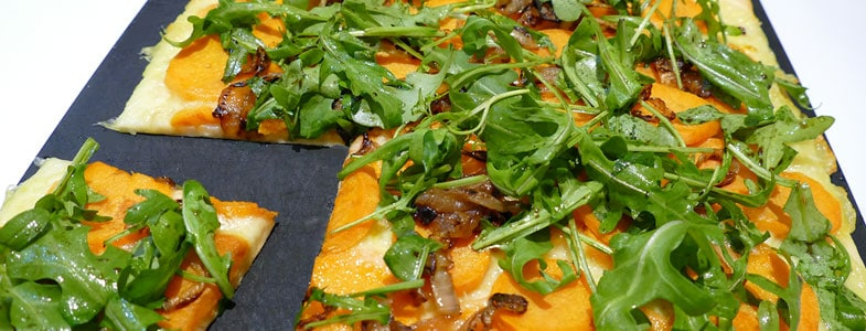 recette-vegetarienne-pizza-patate-douce-mozzarella