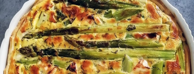 recette-vegetarienne-quiche-asperges-brie