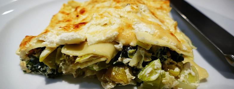 recette-vegetarienne-lasagnes-poireau-kale