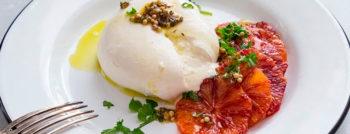 recette-vegetarienne-burrata-oranges-sanguines