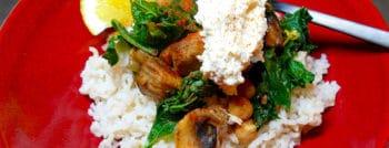 recette-vegetarienne-champignons-miso