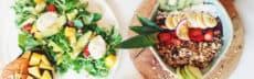 Brunch vegan - 18 recettes sucrées et salées originales