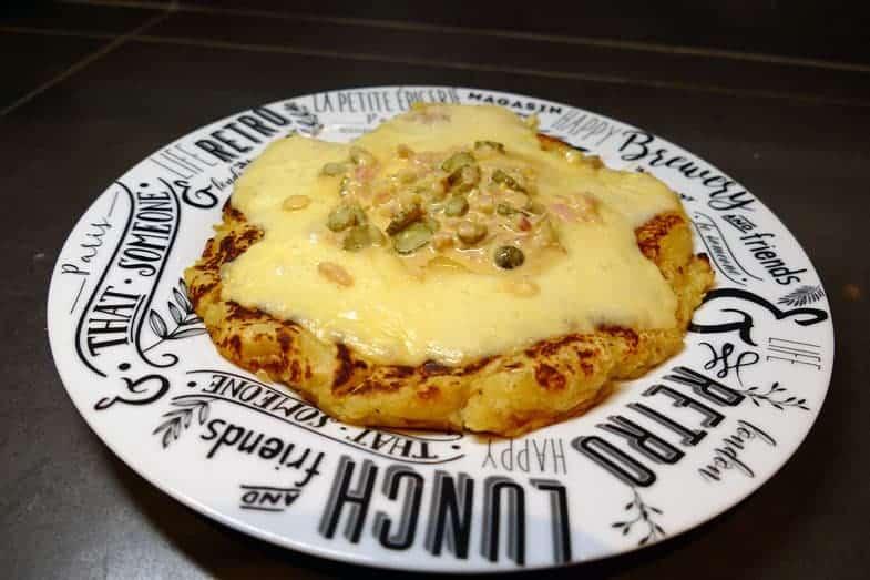 recette-vegetarienne-galette-raclette