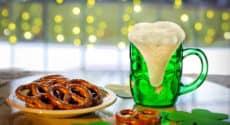 9 idées de recettes végétariennes pour la Saint Patrick