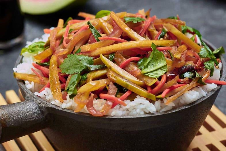 recette-vegan-peau-pasteque-asiatique