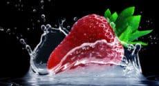 Recettes végétariennes faciles avec les fruits et légumes de mai