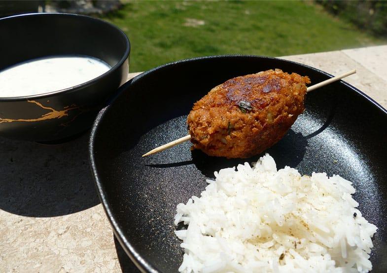 recette-vegan-brochette-kefta